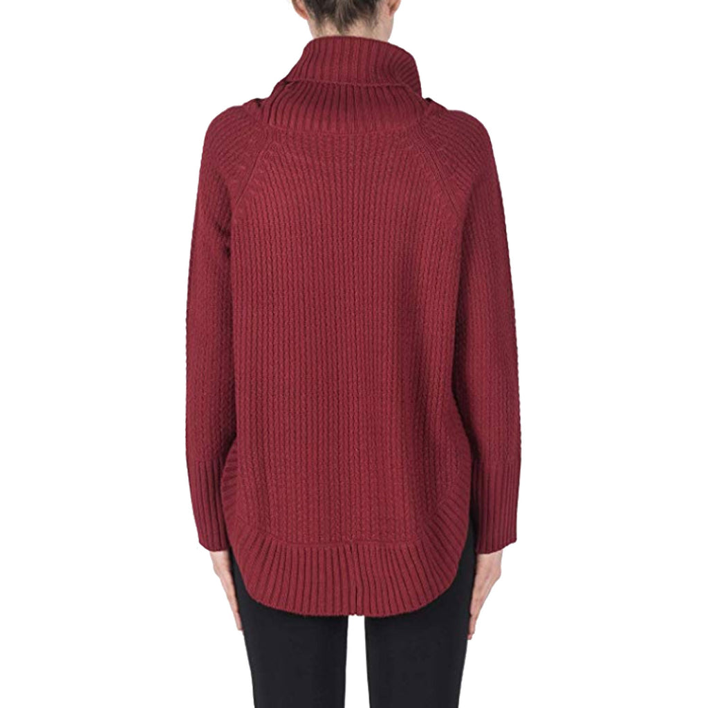 Joseph Ribkoff  Turtleneck Sweater Size  Muse Boutique Outlet | Shop Designer Sweaters on Sale | Up to 90% Off Designer Fashion