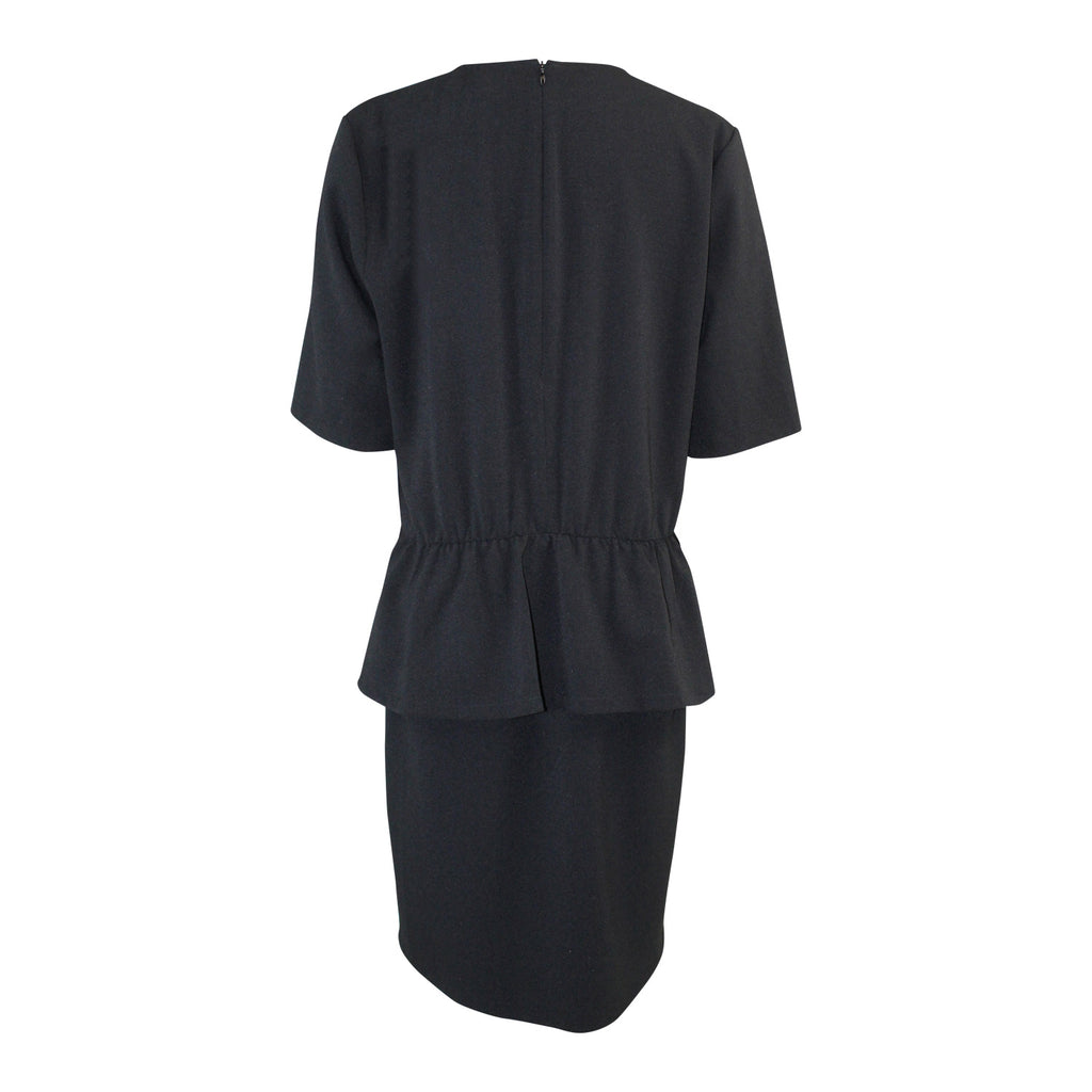Just Female  Maude V-Neck Dress Size  Muse Boutique Outlet | Shop Designer Dresses on Sale | Up to 90% Off Designer Fashion