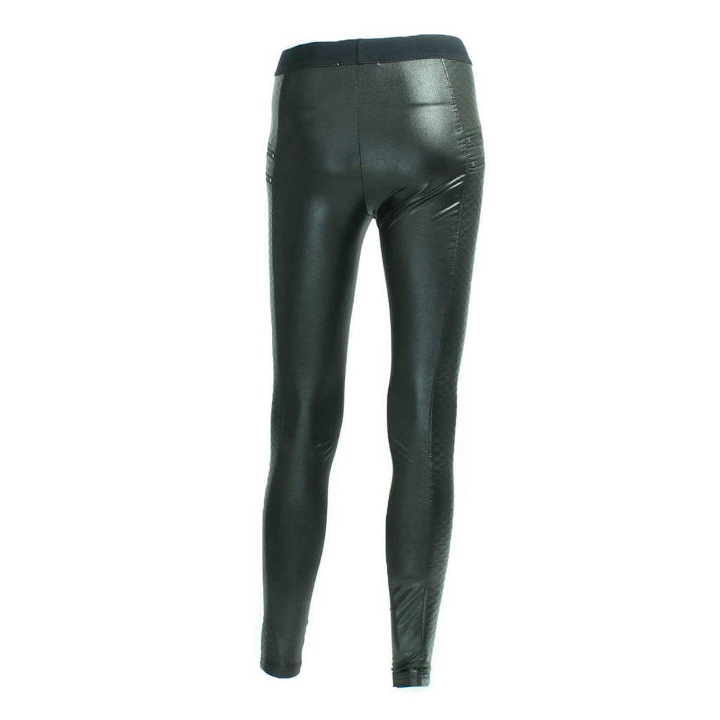 Karlie  Quilted Zipper Legging Size  Muse Boutique Outlet | Shop Designer Clearance Bottoms on Sale | Up to 90% Off Designer Fashion
