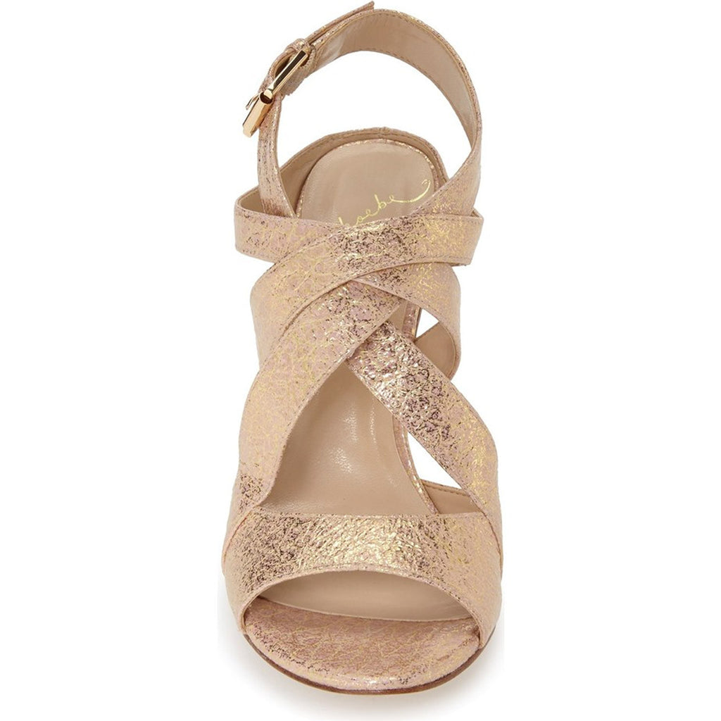 Kay Unger 'Phoebe Collection'  Sussex Sandal Size  Muse Boutique Outlet | Shop Designer Clearance Shoes on Sale | Up to 90% Off Designer Fashion