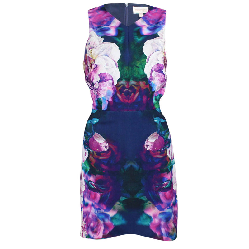 Keepsake the Label  Floral Print Party Dress Size  Muse Boutique Outlet | Shop Designer Clearance Dresses on Sale | Up to 90% Off Designer Fashion