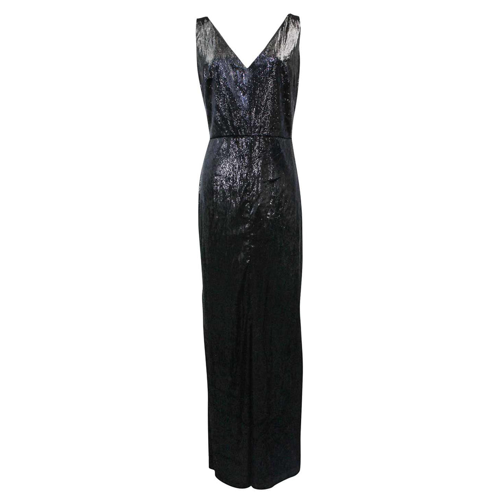 Lauren By Ralph lauren Black Zafiya Velvet Dress Size 8 Muse Boutique Outlet | Shop Designer Evening/Cocktail on Sale | Up to 90% Off Designer Fashion