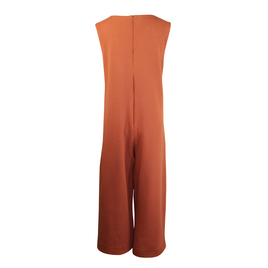 Luisa Et La Luna  Knit Jumpsuit Size  Muse Boutique Outlet | Shop Designer Clearance Bottoms on Sale | Up to 90% Off Designer Fashion