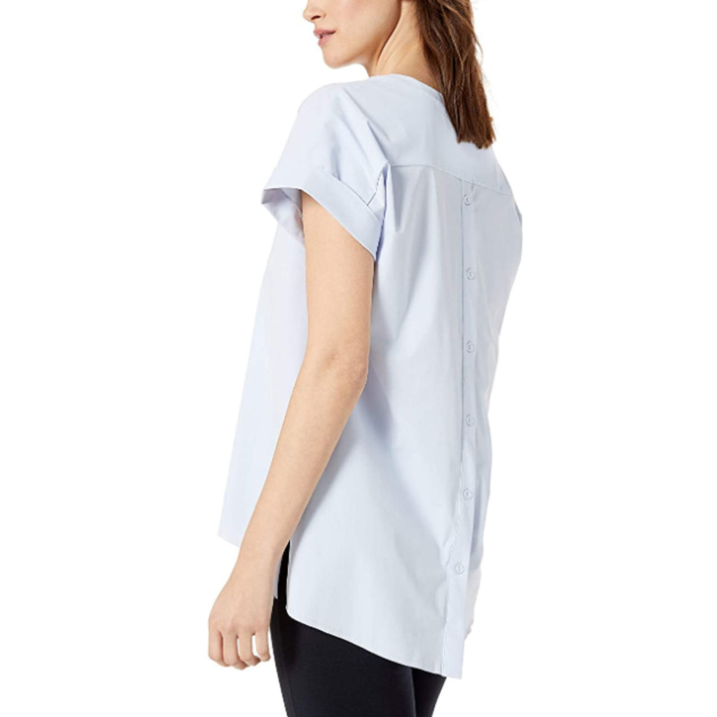 Lysse  Alessia Popover Top Size  Muse Boutique Outlet | Shop Designer Short Sleeve Tops on Sale | Up to 90% Off Designer Fashion