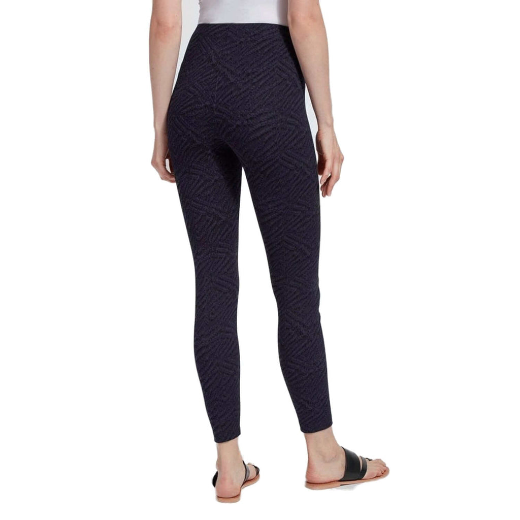 Lysse  Seamed Pattern Legging Size  Muse Boutique Outlet | Shop Designer Clearance Bottoms on Sale | Up to 90% Off Designer Fashion
