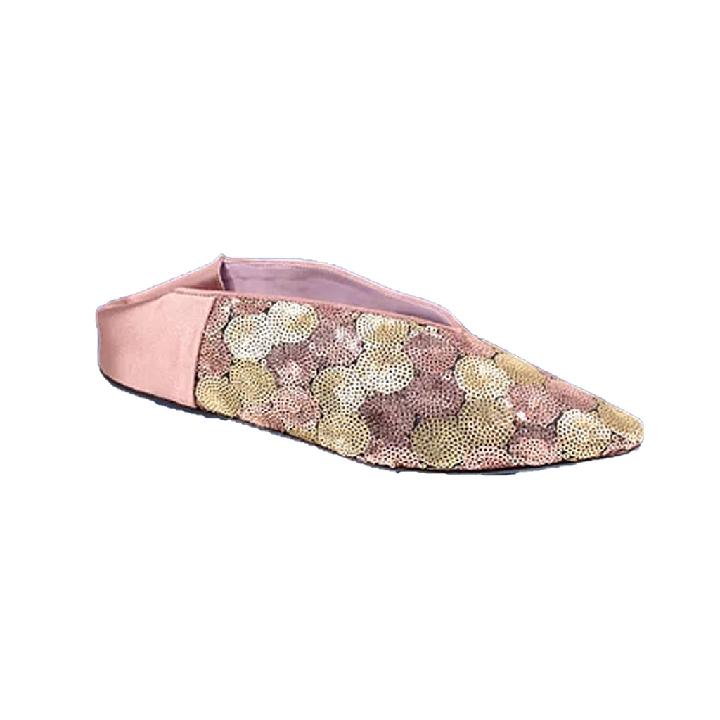 Majoree  Pointy Souta Flat Size  Muse Boutique Outlet | Shop Designer Flats on Sale | Up to 90% Off Designer Fashion