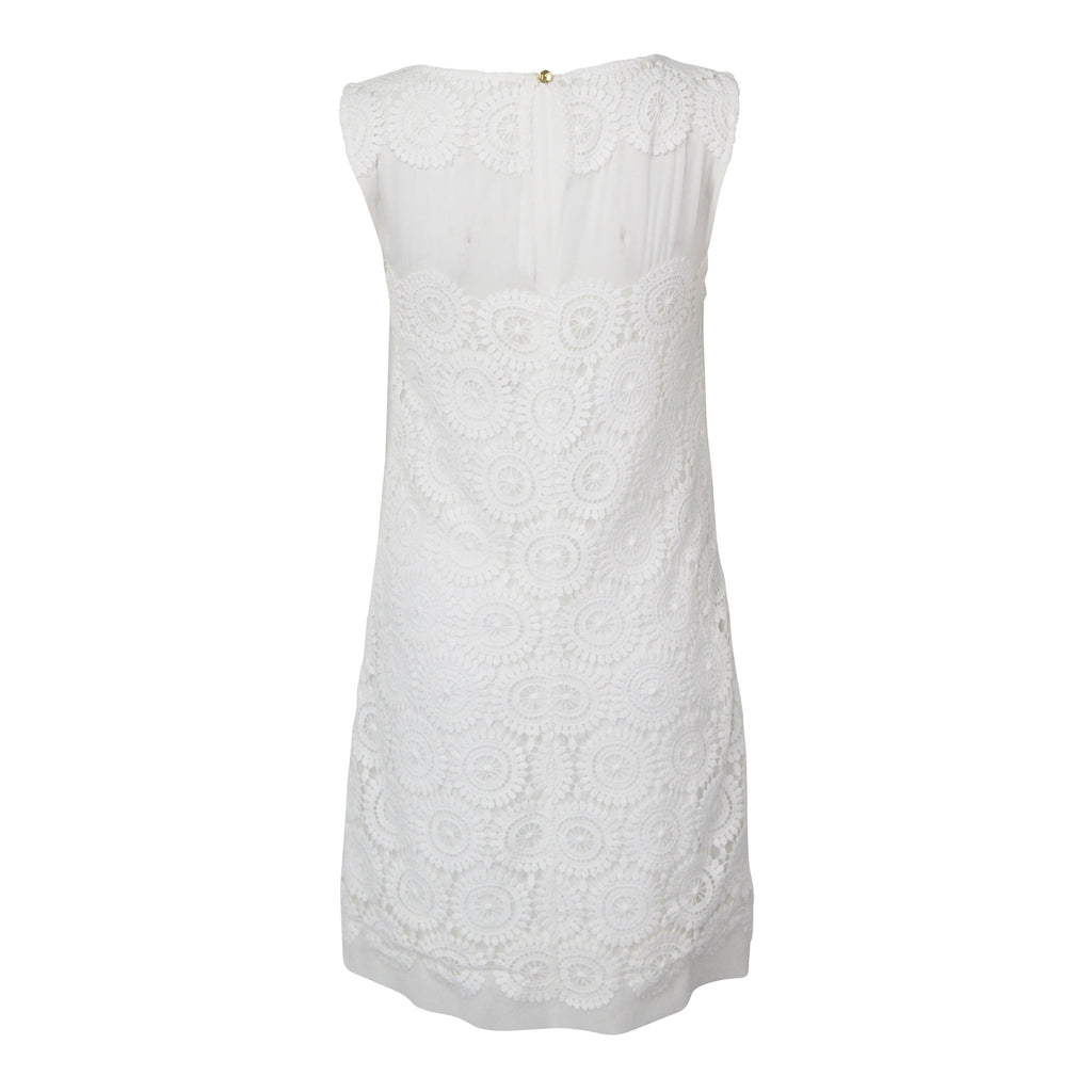 Marie Oliver  Lace Shift Dress Size  Muse Boutique Outlet | Shop Designer Clearance Dresses on Sale | Up to 90% Off Designer Fashion