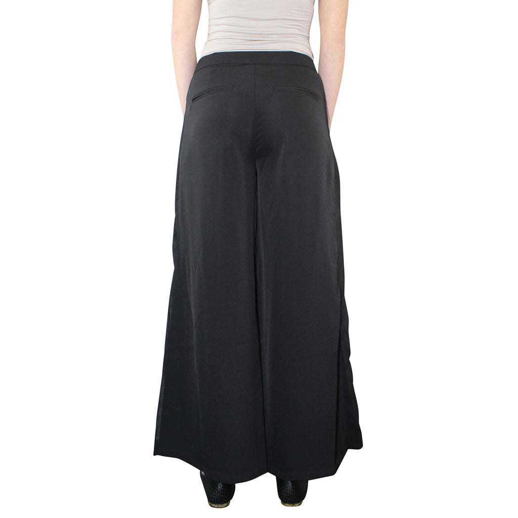 Miilla  Wide Leg Pants Size  Muse Boutique Outlet | Shop Designer Clearance Bottoms on Sale | Up to 90% Off Designer Fashion