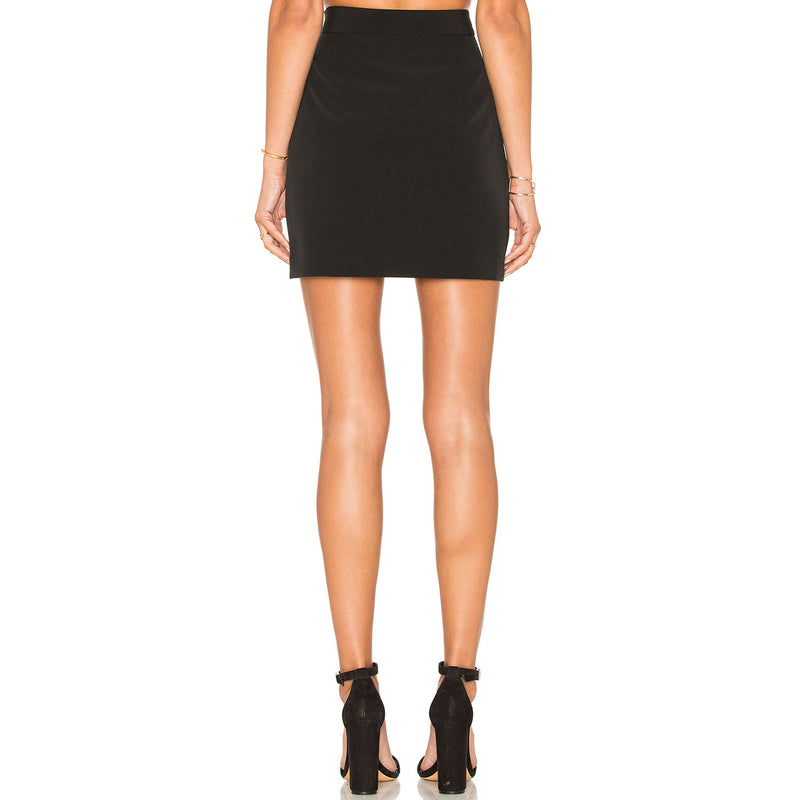 Milly  Modern Mini Skirt Size  Muse Boutique Outlet | Shop Designer Skirts on Sale | Up to 90% Off Designer Fashion