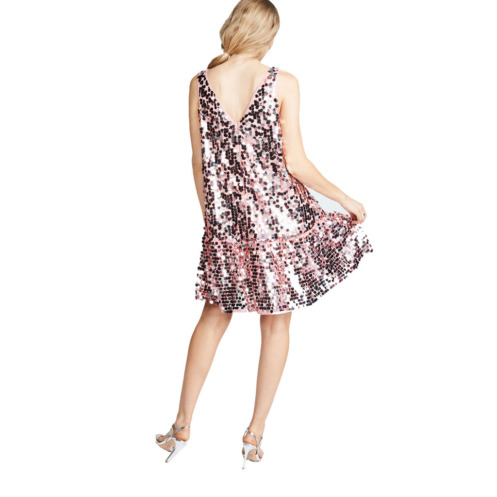 Milly  Mia Sequin Dress Size  Muse Boutique Outlet | Shop Designer Dresses on Sale | Up to 90% Off Designer Fashion