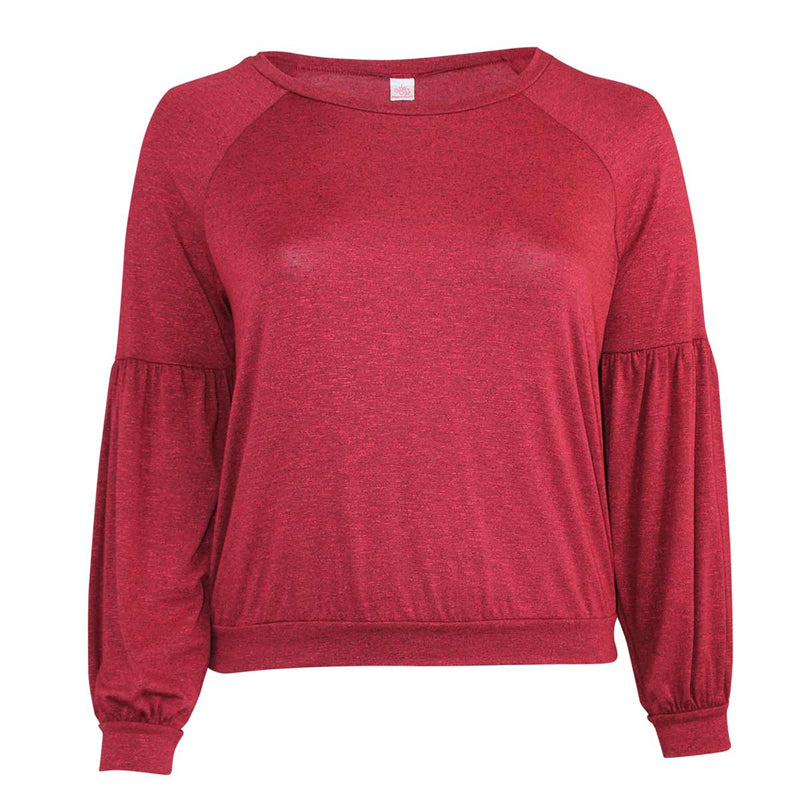 Only Hearts Red Stone So Fine Sweatshirt Size Large Muse Boutique Outlet | Shop Designer Clearance Tops on Sale | Up to 90% Off Designer Fashion