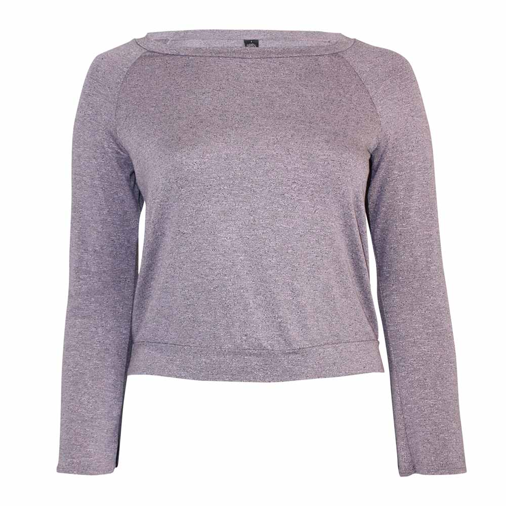Only Hearts Pinkstone So Fine Raglan Sweatshirt Size Large Muse Boutique Outlet | Shop Designer Clearance Tops on Sale | Up to 90% Off Designer Fashion