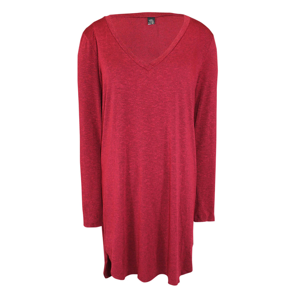 Only Hearts Red Stone So Fine Nite Shirt Size Large Muse Boutique Outlet | Shop Designer Long Sleeve Tops on Sale | Up to 90% Off Designer Fashion