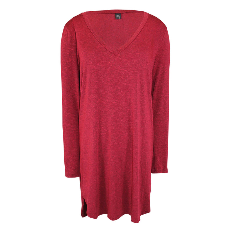 Only Hearts Red Stone So Fine Nite Shirt Size Large Muse Boutique Outlet | Shop Designer Clearance Tops on Sale | Up to 90% Off Designer Fashion