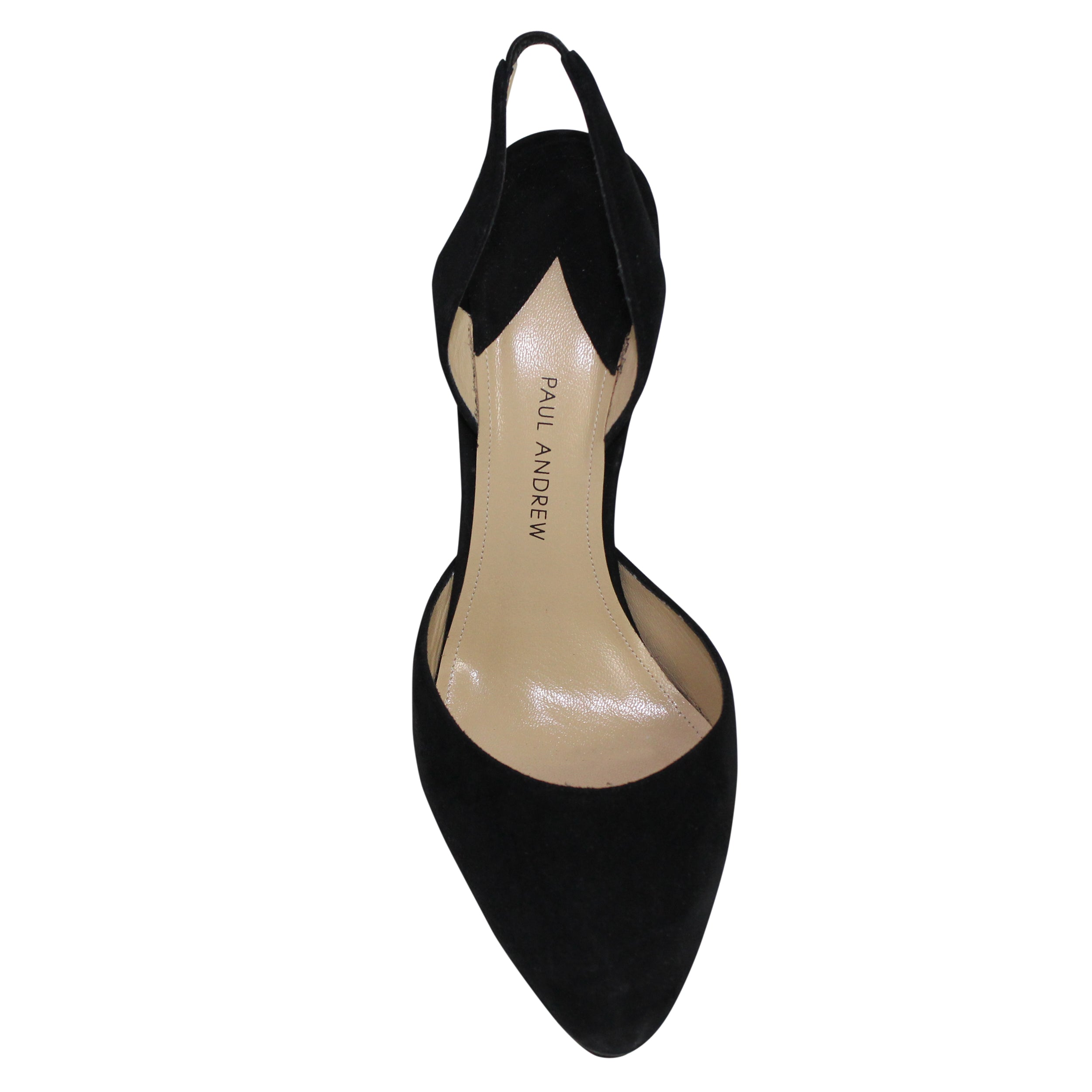 Paul Andrew Passion Platform Pump   Muse Boutique Outlet