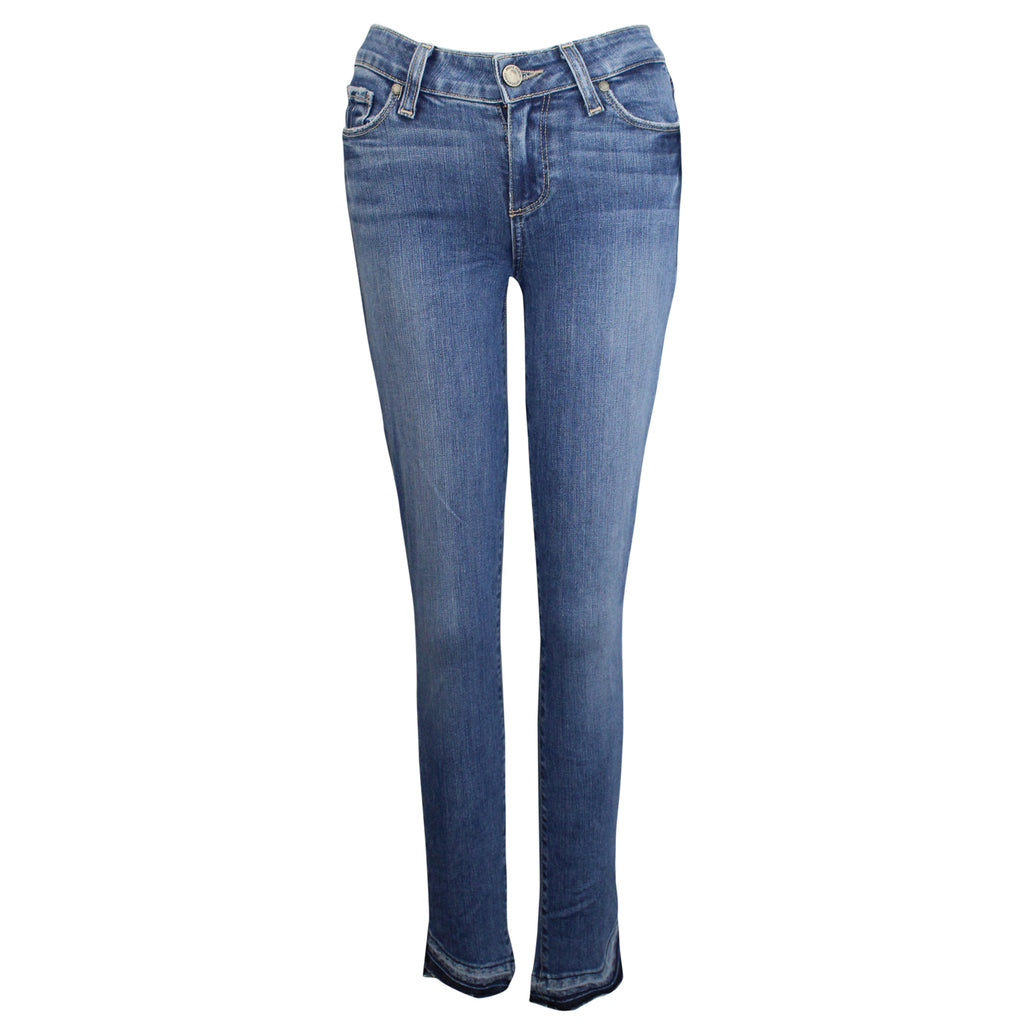 Paige Zeke Verdugo Ankle Skinny Jean - Zeke Size 25 Muse Boutique Outlet | Shop Designer Denim Pants on Sale | Up to 90% Off Designer Fashion