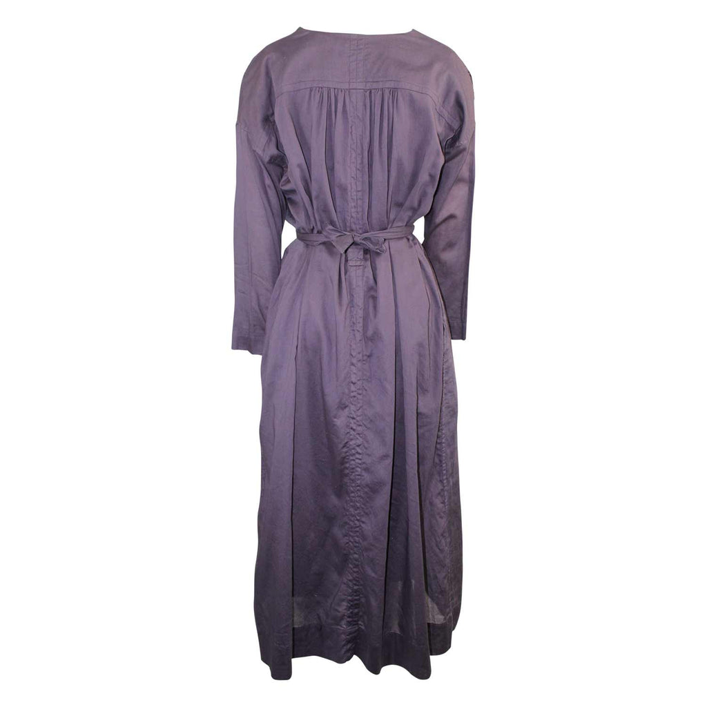 Pas de Calais  Long Sleeve Button Front Dress Size  Muse Boutique Outlet | Shop Designer Long Dresses on Sale | Up to 90% Off Designer Fashion
