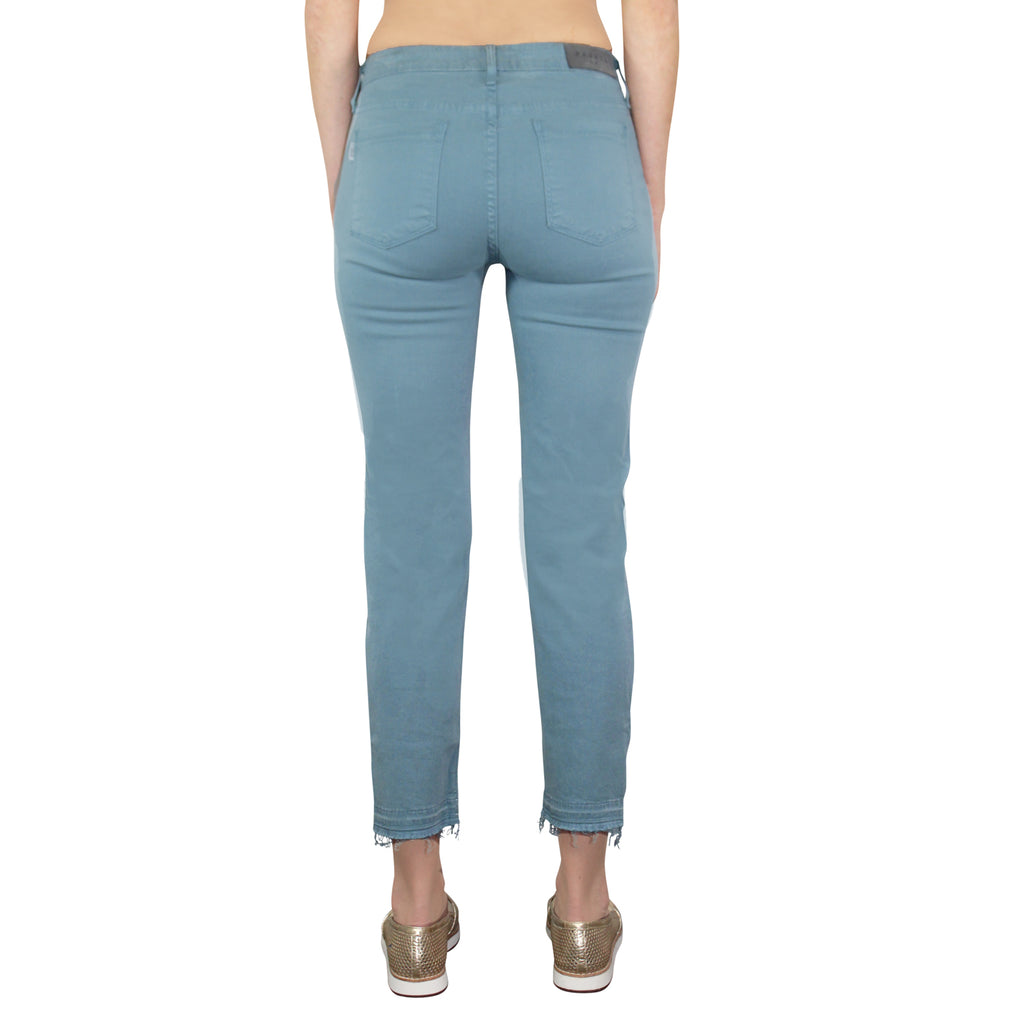 Parker Smith  Cropped Straight Jean Size  Muse Boutique Outlet | Shop Designer Clearance Bottoms on Sale | Up to 90% Off Designer Fashion
