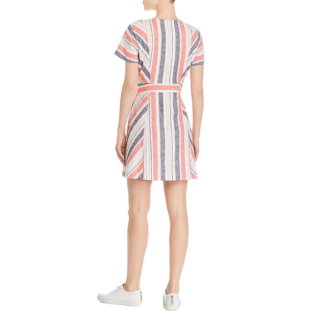 Parker  Kacey Stripe Dress Size  Muse Boutique Outlet | Shop Designer Dresses on Sale | Up to 90% Off Designer Fashion