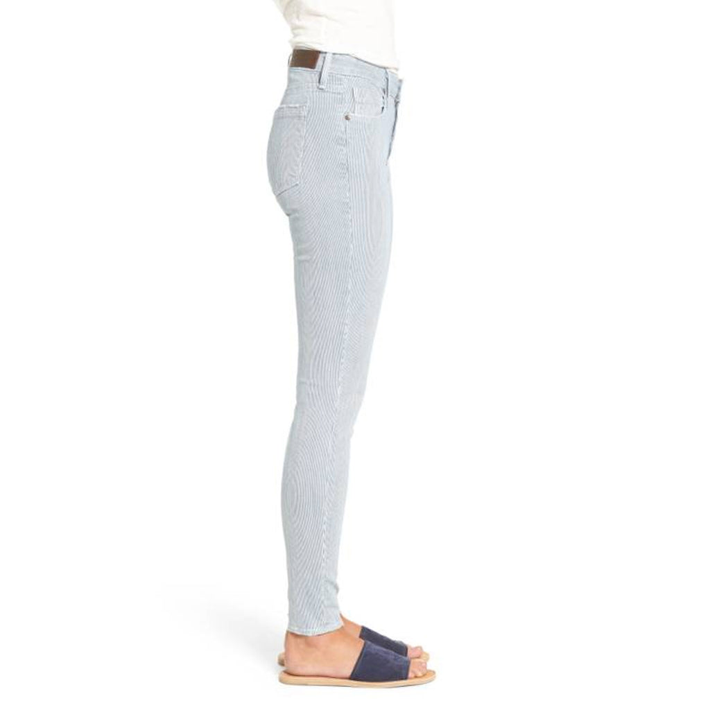Parker Smith  Ava Skinny in Engineer Size  Muse Boutique Outlet | Shop Designer Clearance Bottoms on Sale | Up to 90% Off Designer Fashion