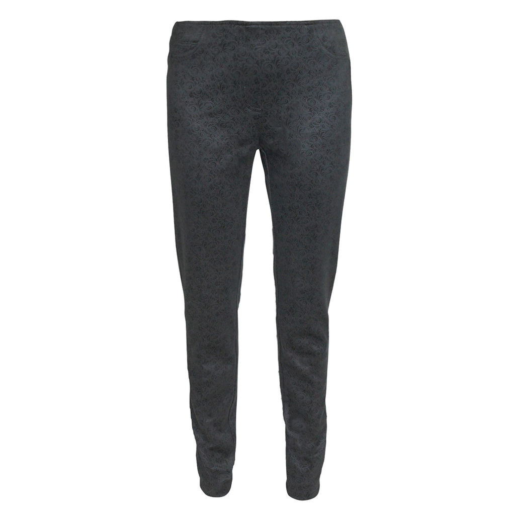 Peace of Cloth Ivy Jegging Extra Small Black Muse Boutique Outlet
