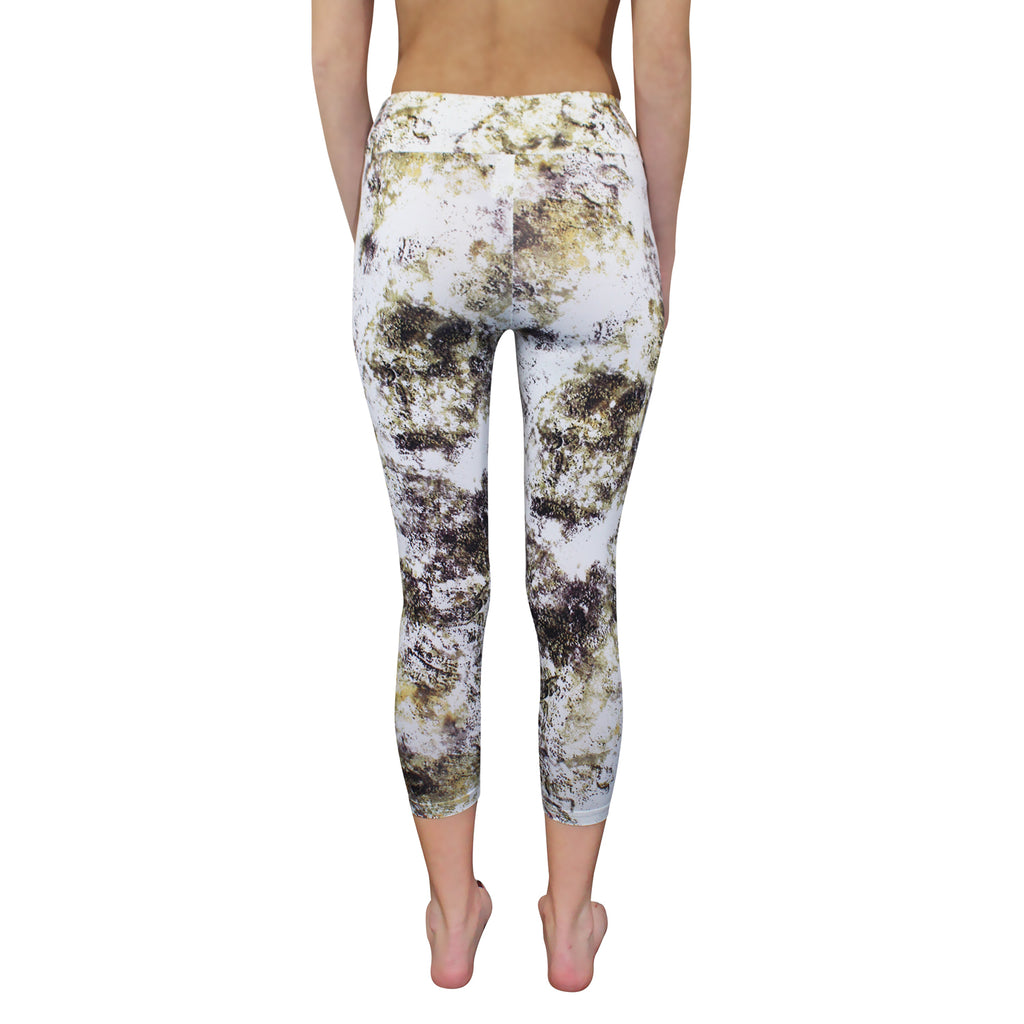 Peony & Me  Earthy Minerals Printed Leggings Size  Muse Boutique Outlet | Shop Designer Clearance Activewear on Sale | Up to 90% Off Designer Fashion