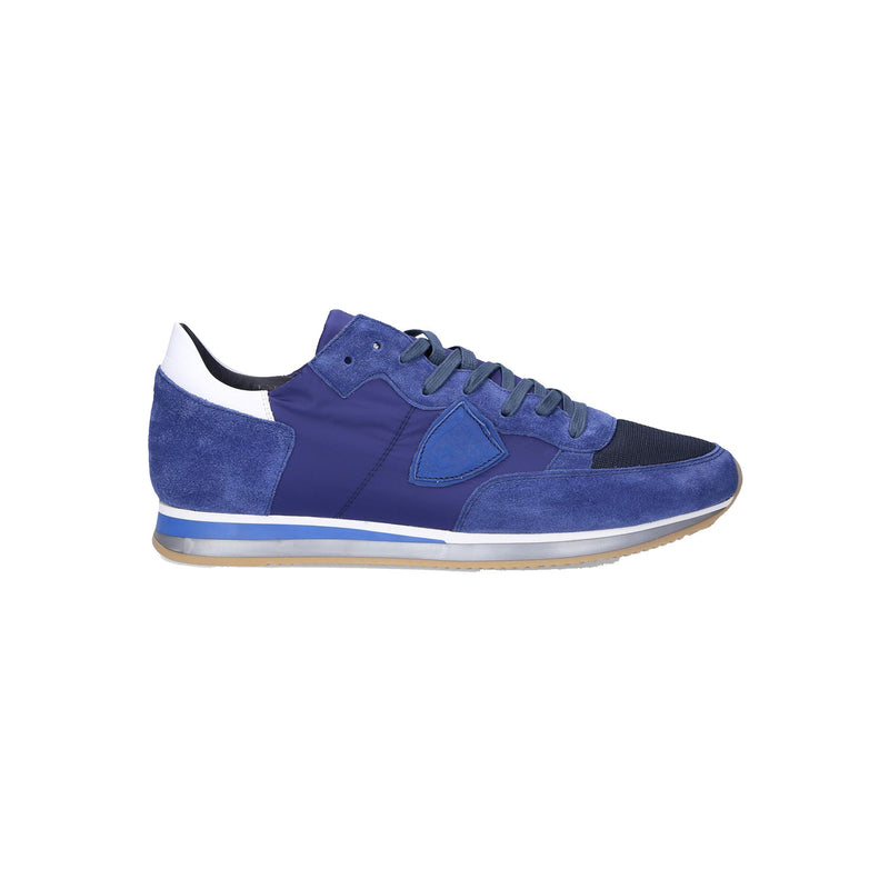 Philippe Model Bleu Tropez LD Mondial Bleu Size 38 Muse Boutique Outlet | Shop Designer Sneakers on Sale | Up to 90% Off Designer Fashion