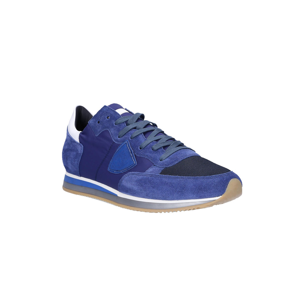 Philippe Model  Tropez LD Mondial Bleu Size  Muse Boutique Outlet | Shop Designer Sneakers on Sale | Up to 90% Off Designer Fashion