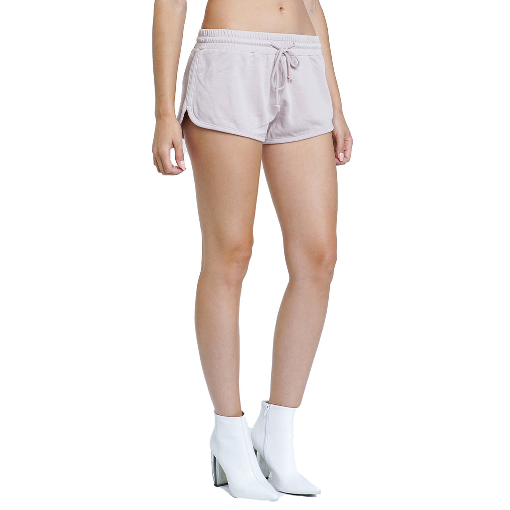 Pistola You're Blushing Ellie Track Short Size Extra Small Muse Boutique Outlet | Shop Designer Clearance Shorts on Sale | Up to 90% Off Designer Fashion