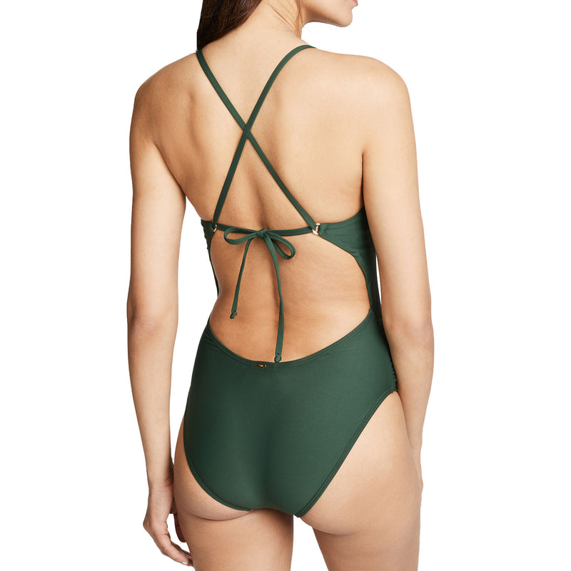 Pilyq  Victoria One Piece Swimsuit Size  Muse Boutique Outlet | Shop Designer Swimwear on Sale | Up to 90% Off Designer Fashion