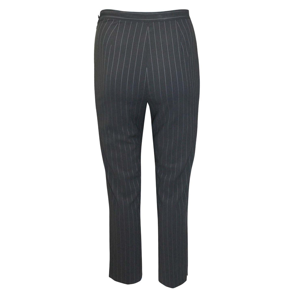 Private Label  High Waisted Stripe Pant Size  Muse Boutique Outlet | Shop Designer Pant on Sale | Up to 90% Off Designer Fashion