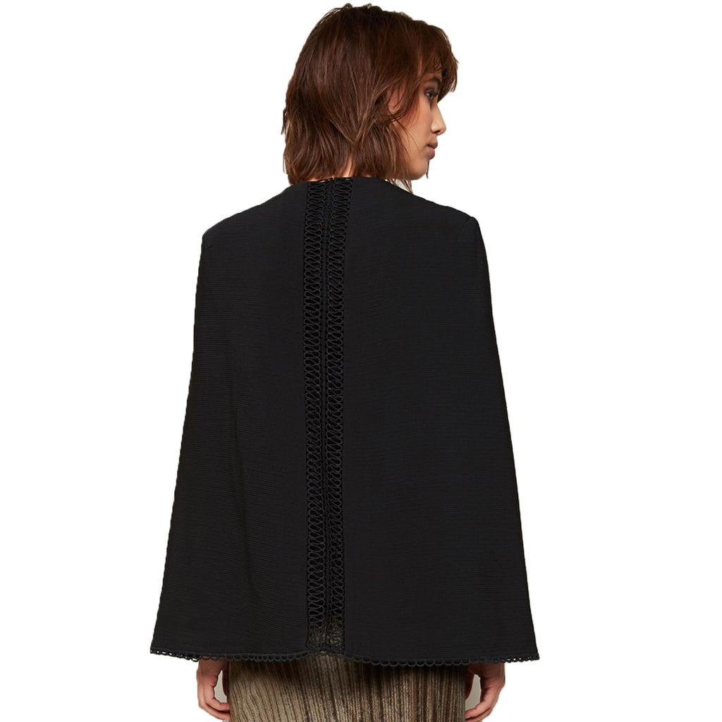 PS The Label  Gemini Cape Jacket Size  Muse Boutique Outlet | Shop Designer Jackets on Sale | Up to 90% Off Designer Fashion