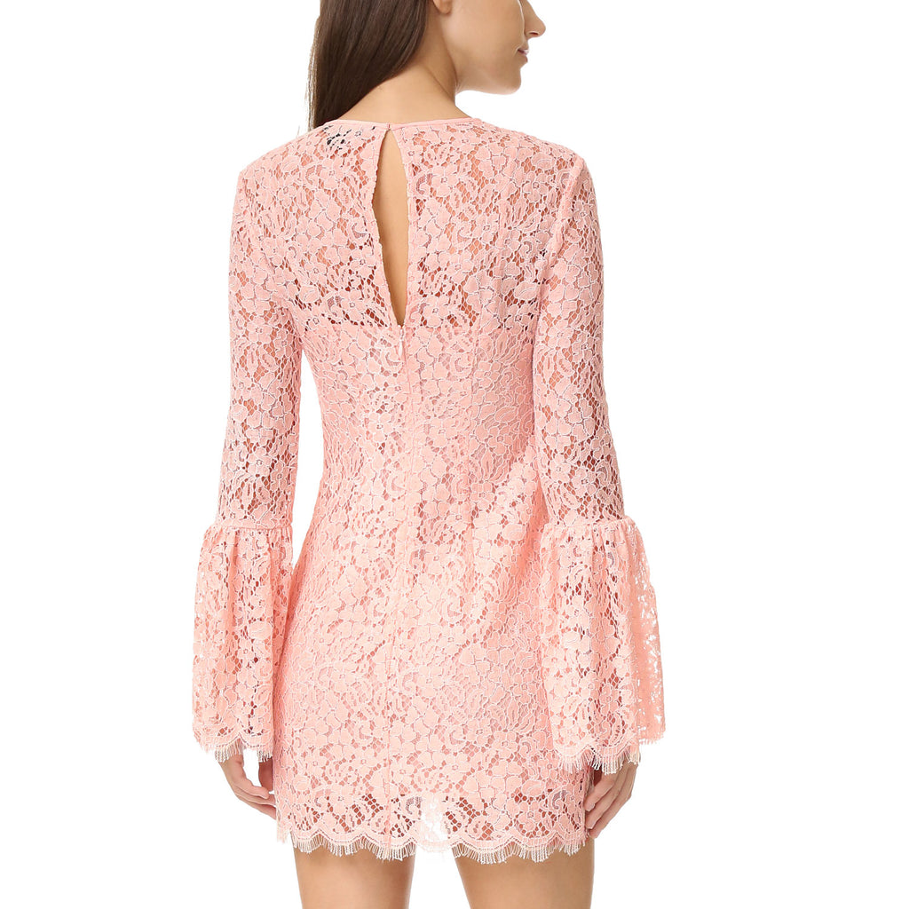 Rachel Zoe  Bell Sleeve Lace Dress Size  Muse Boutique Outlet | Shop Designer Dresses on Sale | Up to 90% Off Designer Fashion