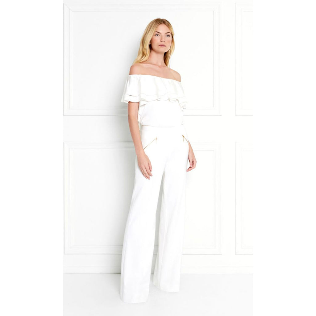 Rachel Zoe  Sidney Wool Pants Size  Muse Boutique Outlet | Shop Designer Pant on Sale | Up to 90% Off Designer Fashion