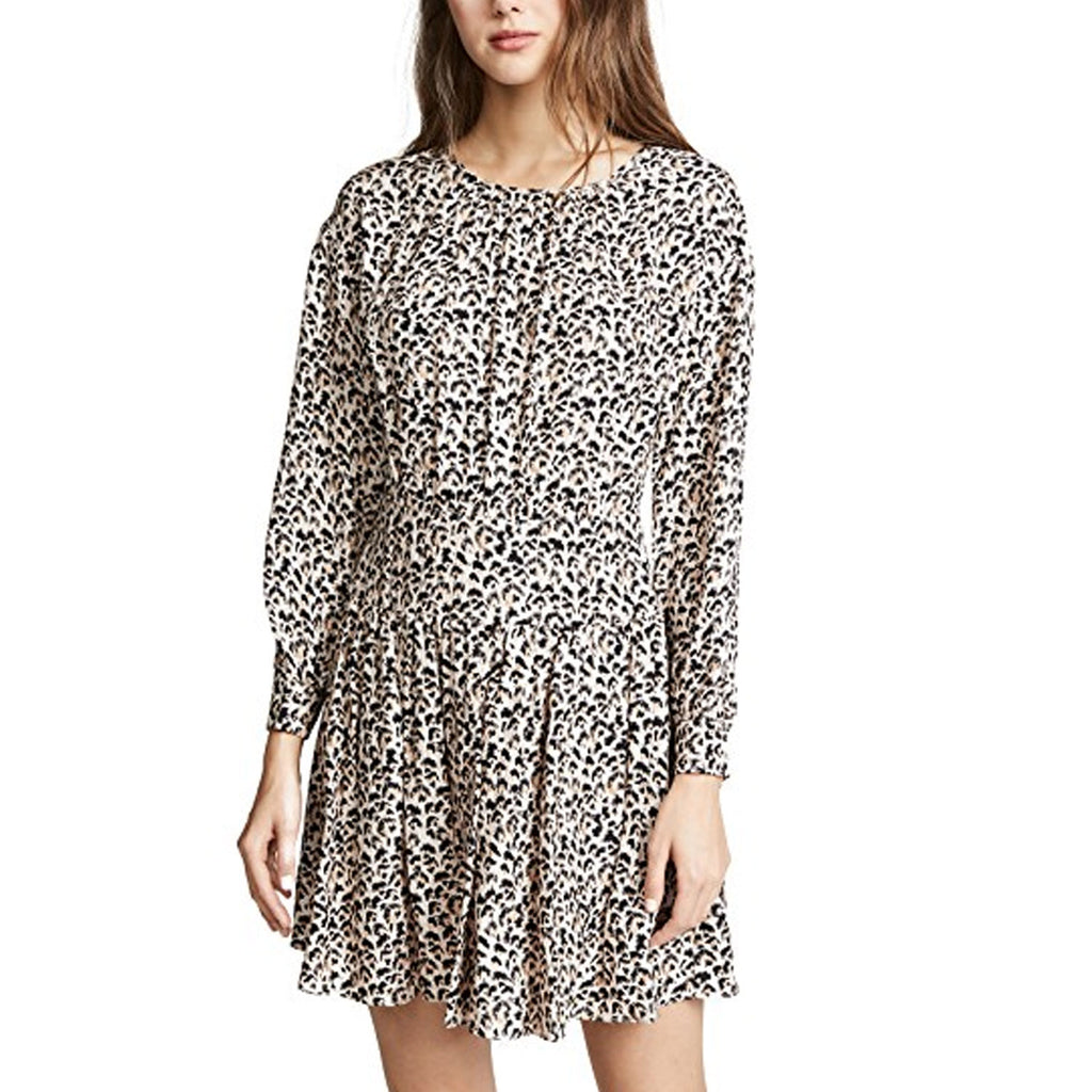 Rebecca Taylor Leopard Leopard Dress Size 2 Muse Boutique Outlet | Shop Designer Dresses on Sale | Up to 90% Off Designer Fashion