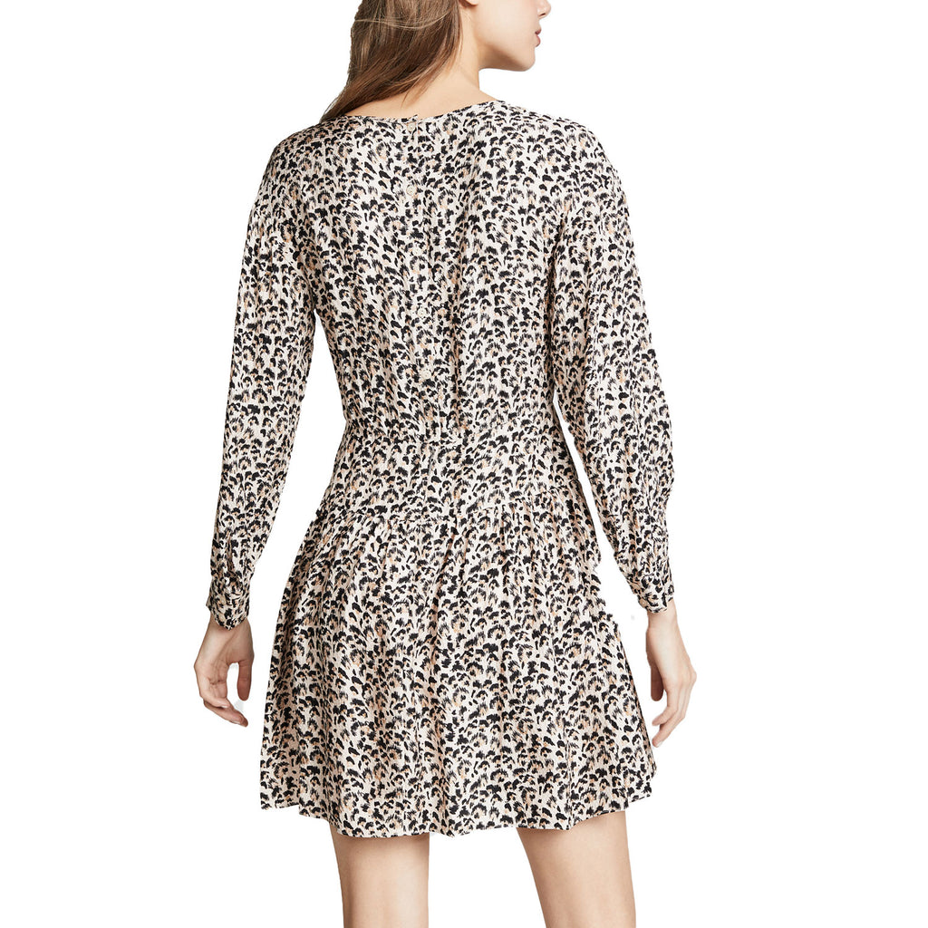 Rebecca Taylor  Leopard Dress Size  Muse Boutique Outlet | Shop Designer Dresses on Sale | Up to 90% Off Designer Fashion