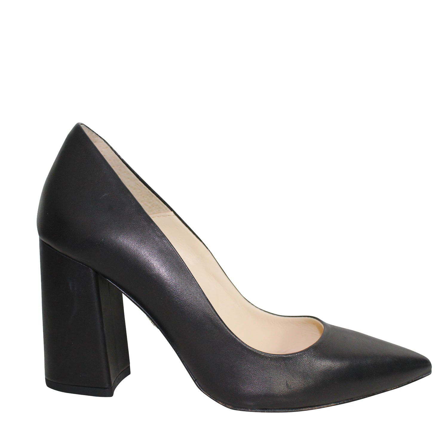 Rudsak Bara Heel 37/7 Black Muse Boutique Outlet