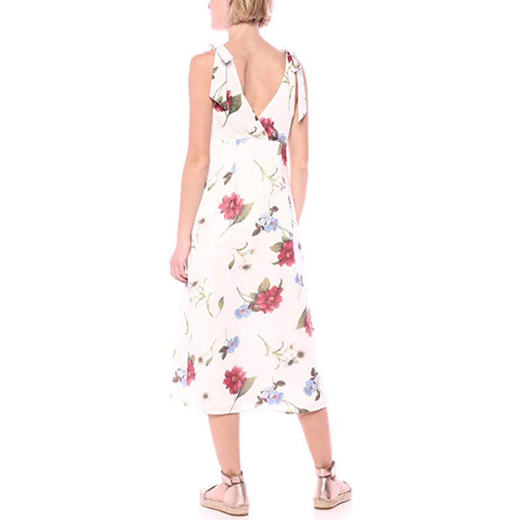 Show Me Your Mumu  Arlene Sleeveless Floral Dress Size  Muse Boutique Outlet | Shop Designer Dresses on Sale | Up to 90% Off Designer Fashion