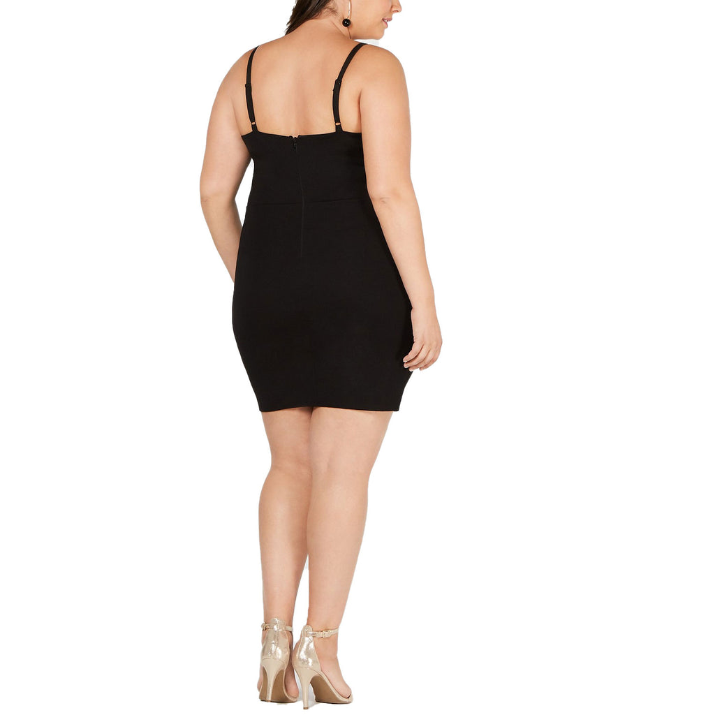 Soprano  High Neck Bodycon Dress Size  Muse Boutique Outlet | Shop Designer Clearance Dresses on Sale | Up to 90% Off Designer Fashion