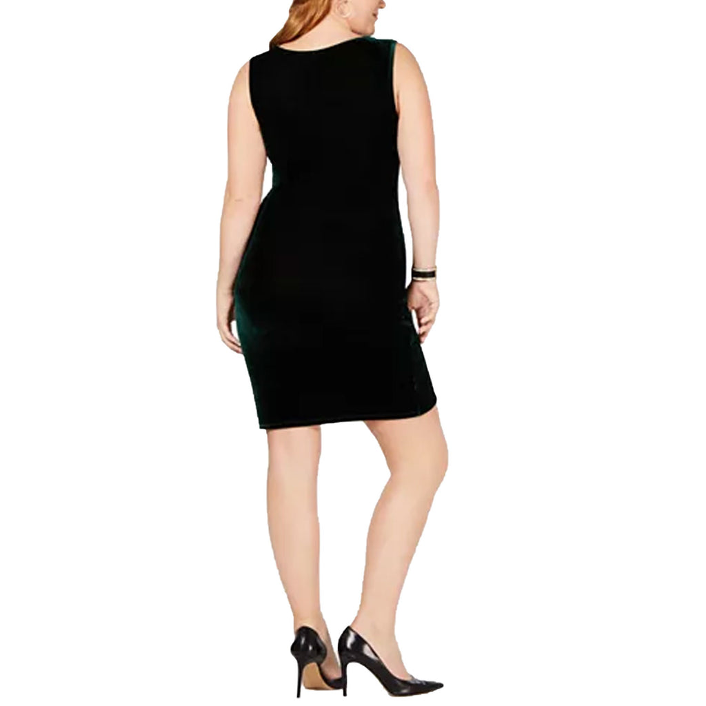 Soprano  Velvet Bodycon Dress Size  Muse Boutique Outlet | Shop Designer Clearance Dresses on Sale | Up to 90% Off Designer Fashion