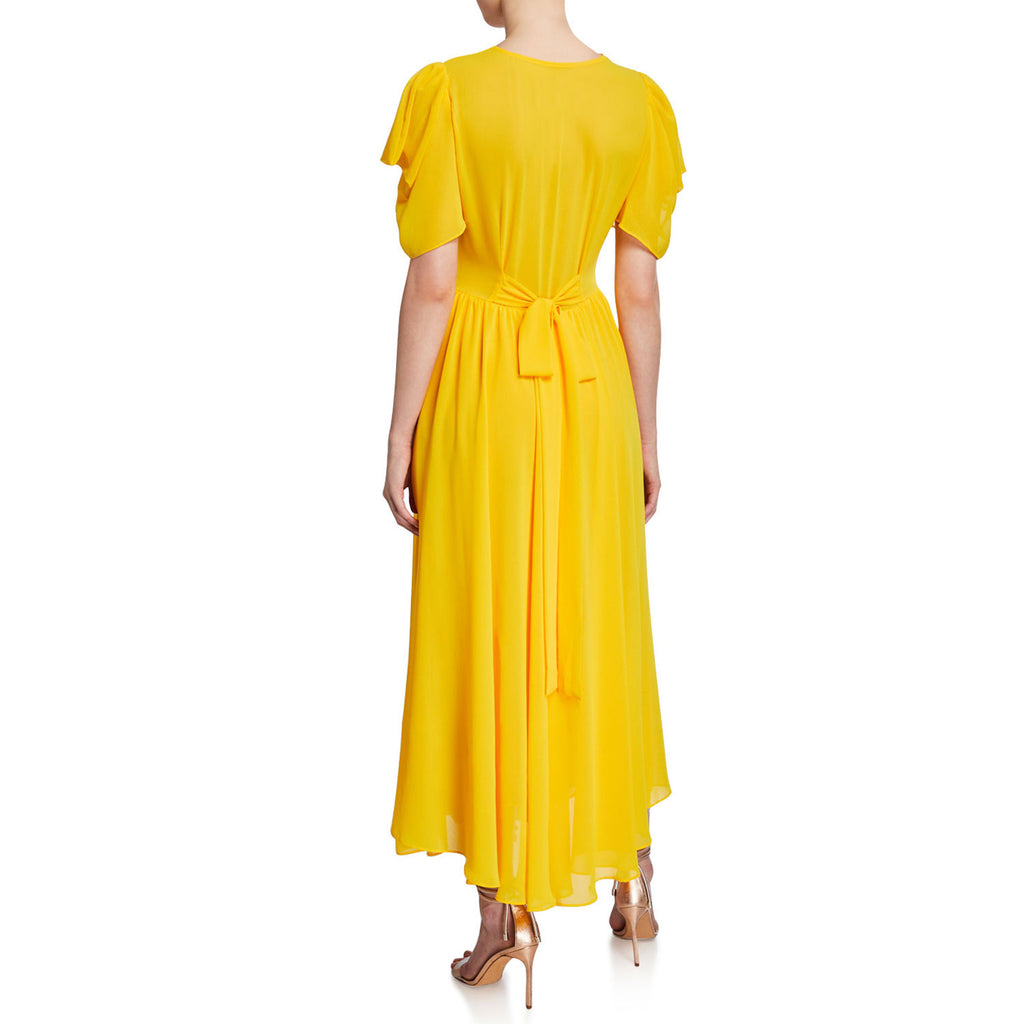 Style Keepers  The Crush Pleated Maxi Dress Size  Muse Boutique Outlet | Shop Designer Dresses on Sale | Up to 90% Off Designer Fashion