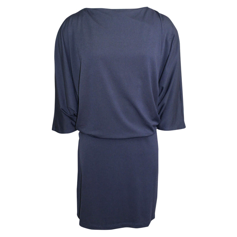 Susana Monaco MIdnight Dolman Sleeve Dress Size Small Muse Boutique Outlet | Shop Designer Dresses on Sale | Up to 90% Off Designer Fashion