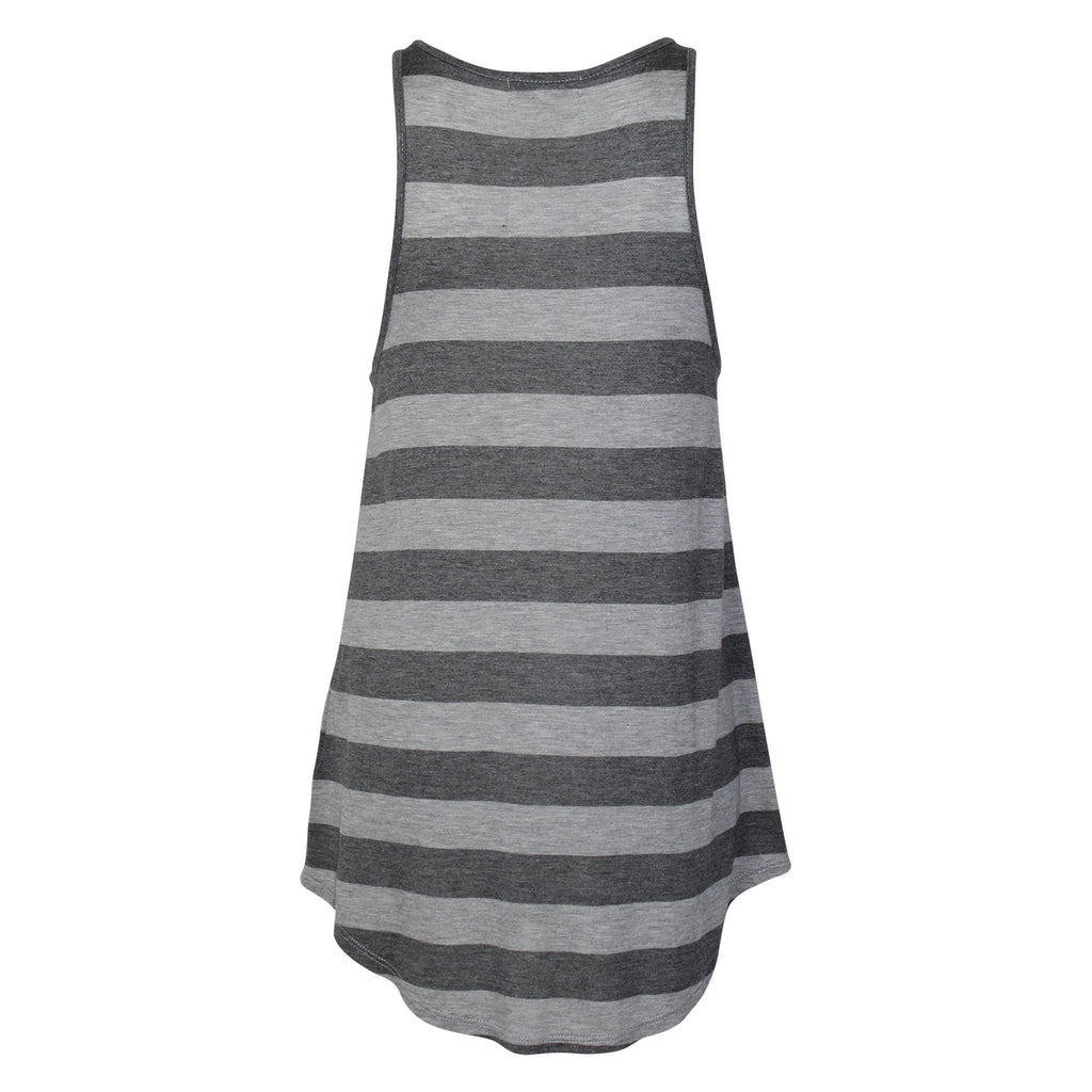 The Lady & The Sailor  Bare Tank - Stripes Size  Muse Boutique Outlet | Shop Designer Clearance Tops on Sale | Up to 90% Off Designer Fashion