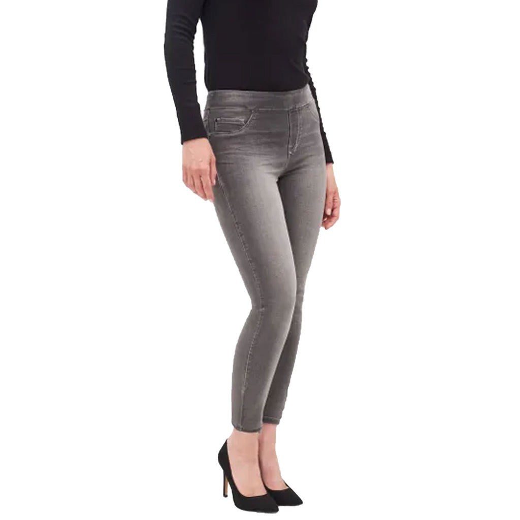 Tribal Medium Gray Ankle Length Jegging Size 2 Muse Boutique Outlet | Shop Designer Leggings on Sale | Up to 90% Off Designer Fashion