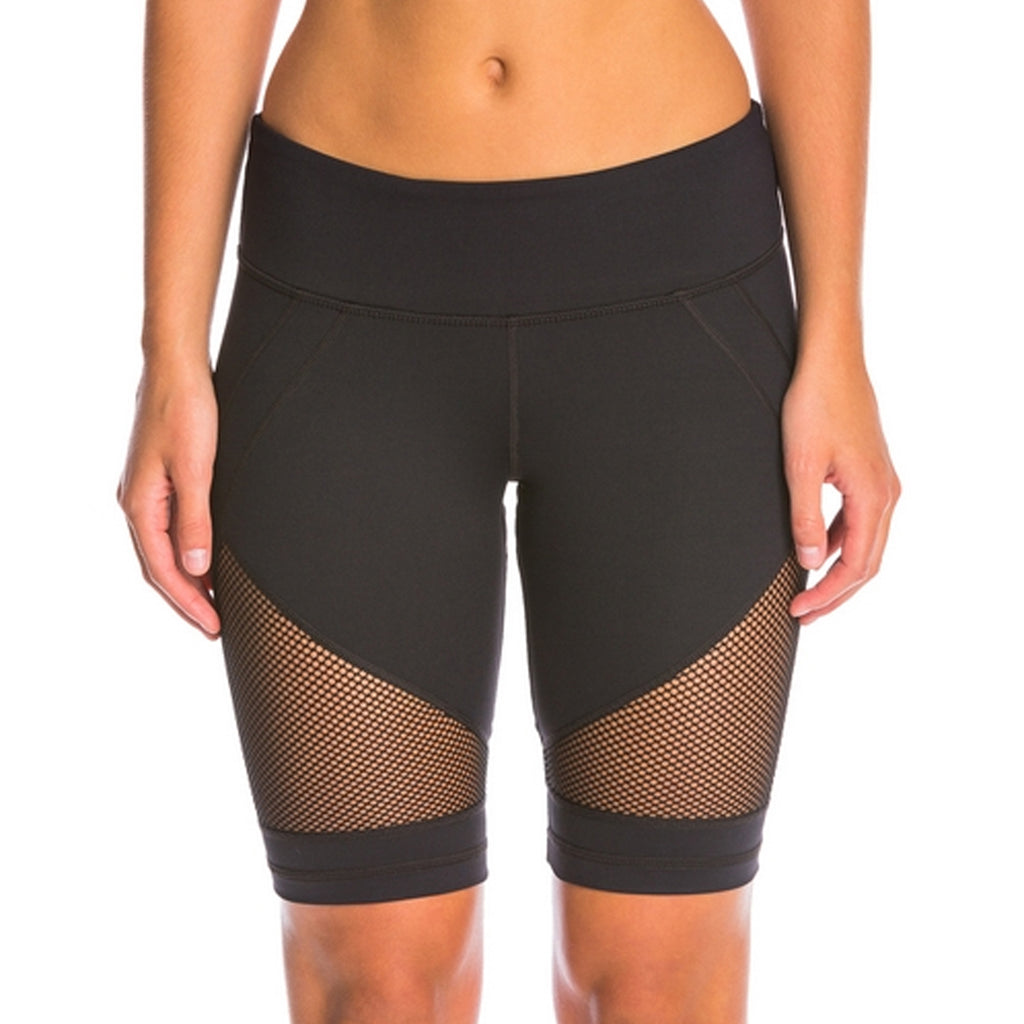Vimmia Black Edge Biker Short Size Extra Small Muse Boutique Outlet | Shop Designer Activewear on Sale | Up to 90% Off Designer Fashion