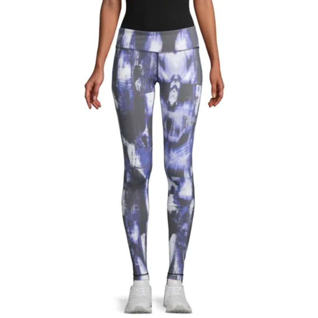 Vimmia Blue Crush Abstract Print Legging Size Extra Small Muse Boutique Outlet | Shop Designer Clearance Activewear on Sale | Up to 90% Off Designer Fashion