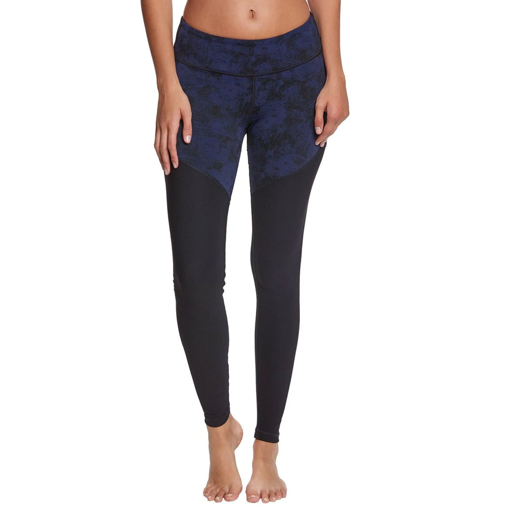 Vimmia Black Paintbrush Jacquard and Rib Tenacity Leggings Size Extra Small Muse Boutique Outlet | Shop Designer Activewear on Sale | Up to 90% Off Designer Fashion