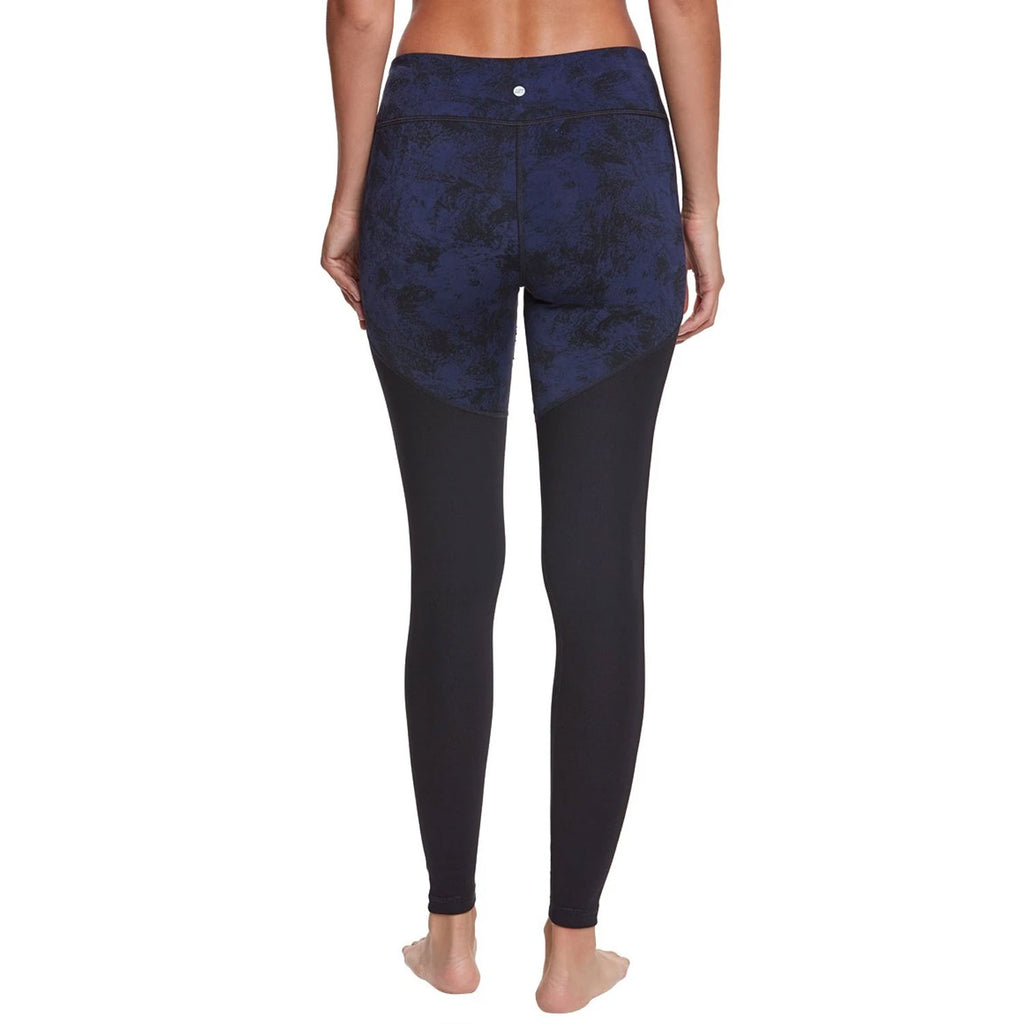 Vimmia  Paintbrush Jacquard and Rib Tenacity Leggings Size  Muse Boutique Outlet | Shop Designer Activewear on Sale | Up to 90% Off Designer Fashion