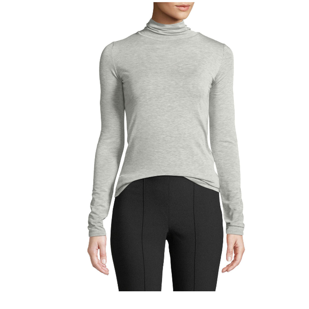 Vince Grey Knit Turtleneck Size XS Muse Boutique Outlet | Shop Designer Sweaters on Sale | Up to 90% Off Designer Fashion