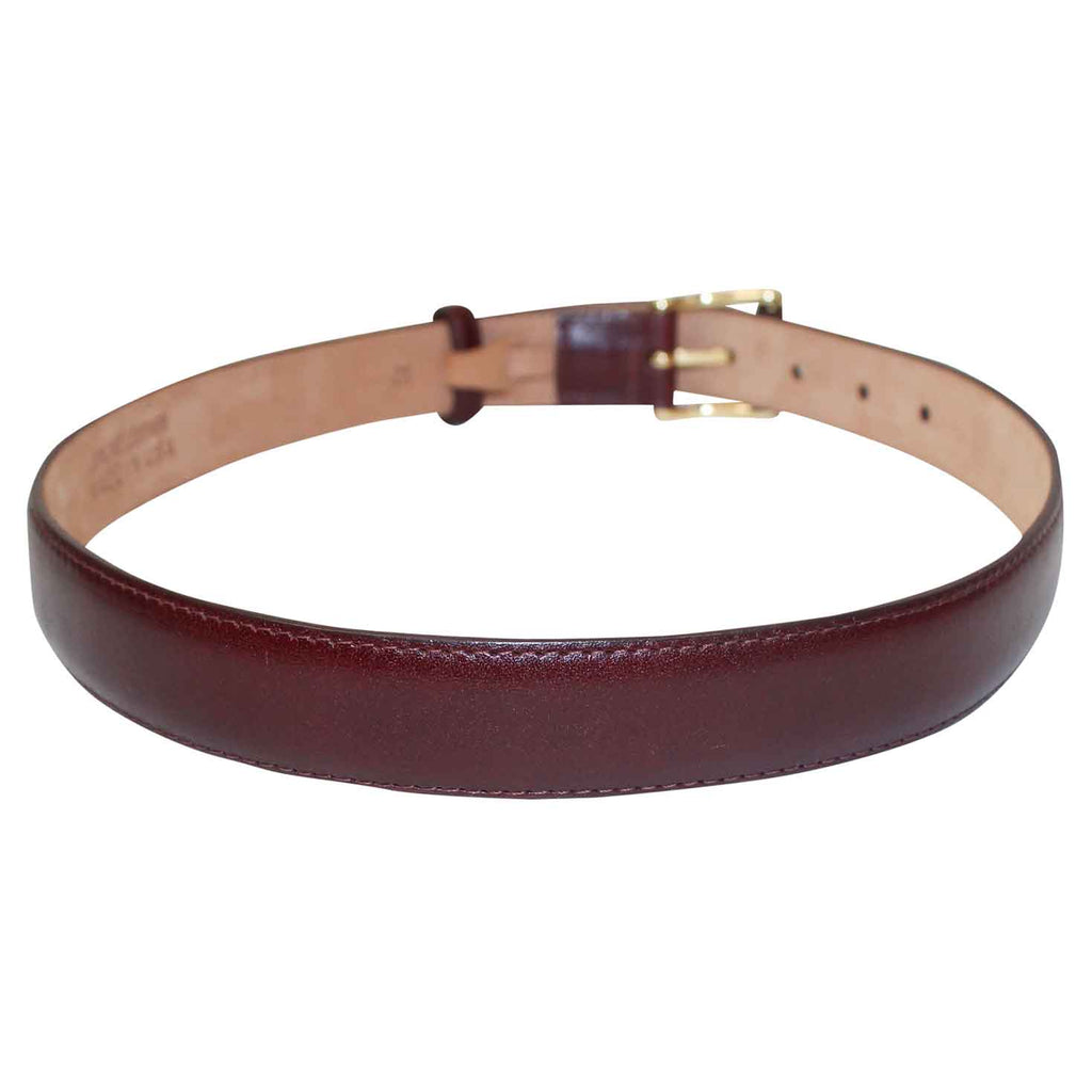 W Kleinberg  Monte Carlo Belt Size  Muse Boutique Outlet | Shop Designer Belts on Sale | Up to 90% Off Designer Fashion